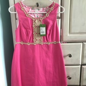 Size 2 Lilly Pulitzer dress NWT